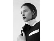 Kimberley Megan Lawton — BA (Hons) Bespoke Tailoring 2015 (LCF)