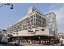倫敦時尚學院