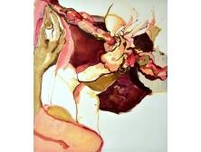 Anya Charikov-Mickleburgh [BA (Hons) Fine Art] 2012 CSM