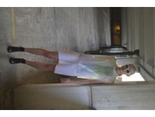Olivia Hollis [BA (Hons) Textile Design] 2012 Chelsea