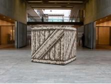 Conall McAteer [BA  (Hons) Fine Art] 2012 CSM